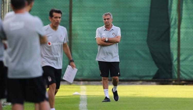 Beşiktaş'ın Avusturya kampında oynayacağı hazırlık maçları (Beşiktaş'ın hazırlık maçları)