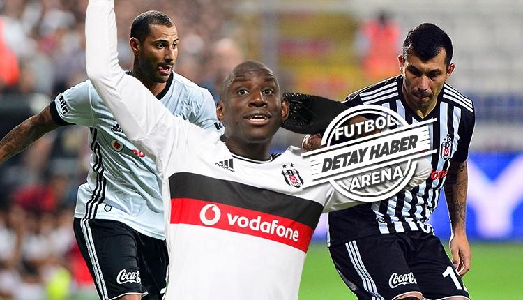 Beşiktaş'ın en değerli transferleri!