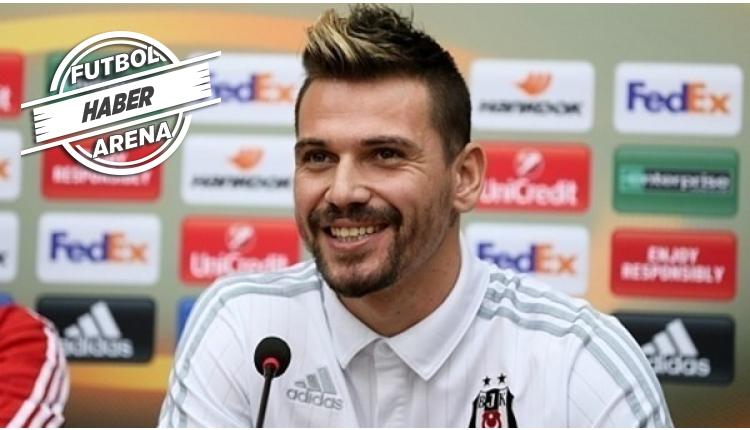 Beşiktaş'ın Ersan Adem Gülüm transferinde son durum