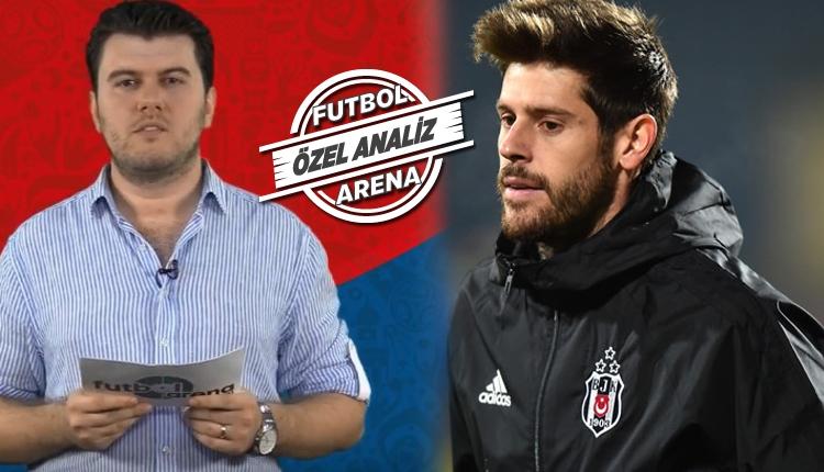 Beşiktaş'ın Fabri'yi satması doğru mu?