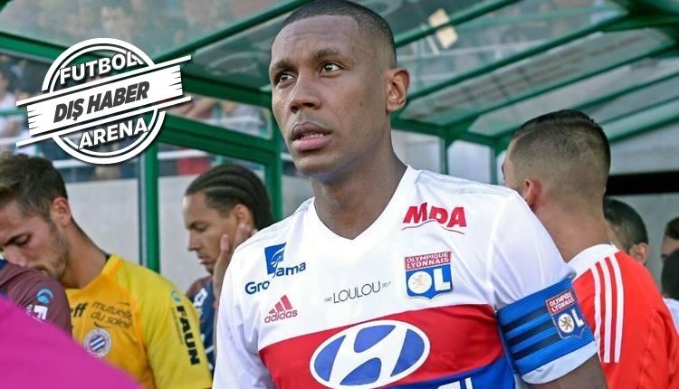 Beşiktaş'ın Lyon'a sattığı Marcelo için 20 milyon euro!