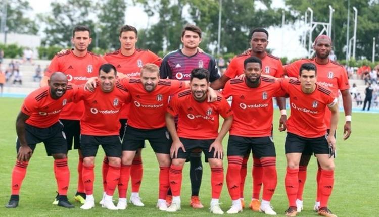 Beşiktaş'ın Shakhtar Donetsk ve CSKA Moskova maçları ne zaman, saat kaçta, hangi kanalda?