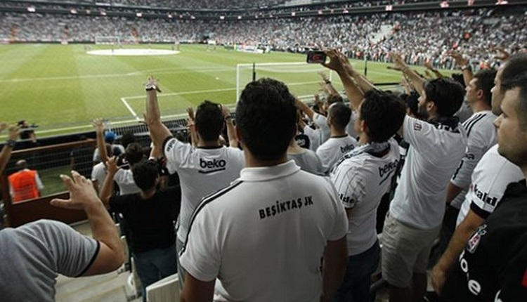Beşiktaş'tan Avrupa ile ilgili flaş karar