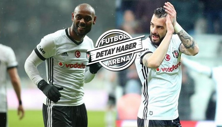 Beşiktaş'tan santrforlara 29.4 milyon euro! Son 10 yılda...