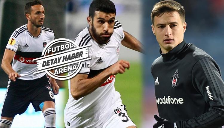 Beşiktaş'tan savunma transferine 50 milyon Euro