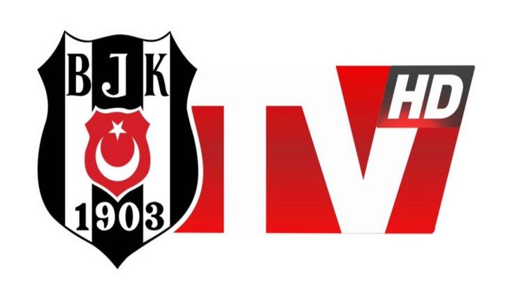 BJK Tv yeni sunucusu Tuna Akdemir oldu