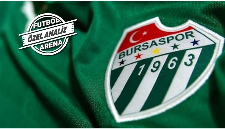 Bursaspor bu sezon başarılı olur mu?