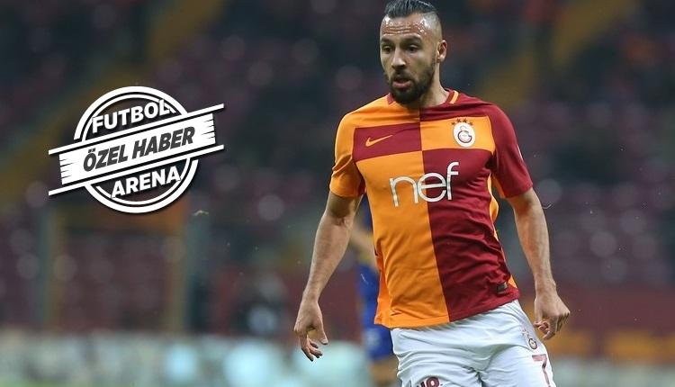 Bursaspor, Yasin Öztekin ile imzalıyor