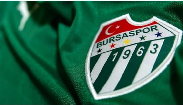 Bursaspor'da transferlere imza töreni