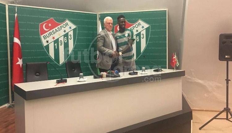 Bursaspor'un yeni transferi Allano Lima kimdir? Allano Lima'nın attığı goller ve oynadığı takımlar