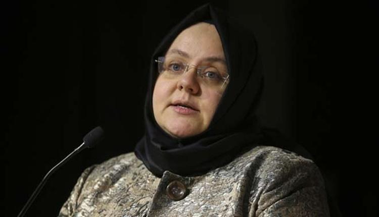 Çalışma, Sosyal Hizmetler ve Aile Bakanı Zehra Zümrüt Selçuk kimdir? Zehra Zümrüt Selçuk'un hayatı ve kariyeri