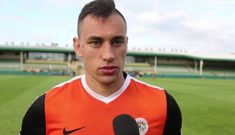Çaykur Rizespor, Jaroslaw Jach'ı İstanbul'a getirdi (Jaroslaw Jach kimdir, nasıl bir futbolcu?)