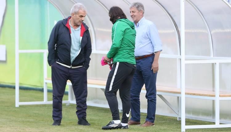 Çaykur Rizespor'da transfer zirvesi