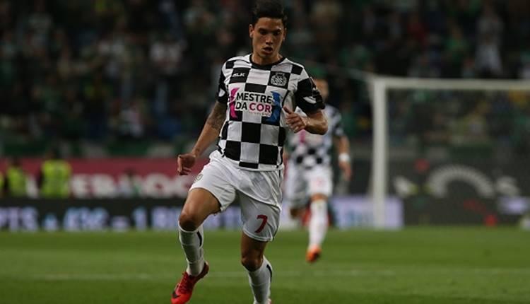 Çaykur Rizespor'dan iki transfer hamlesi Renato Santos ve Ruben Riberio