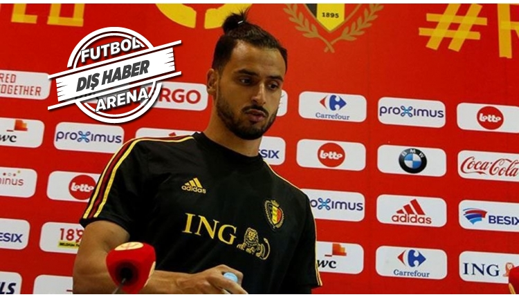 BJK Transfer: Chadli transferi için İngiltere'den Beşiktaş açıklaması