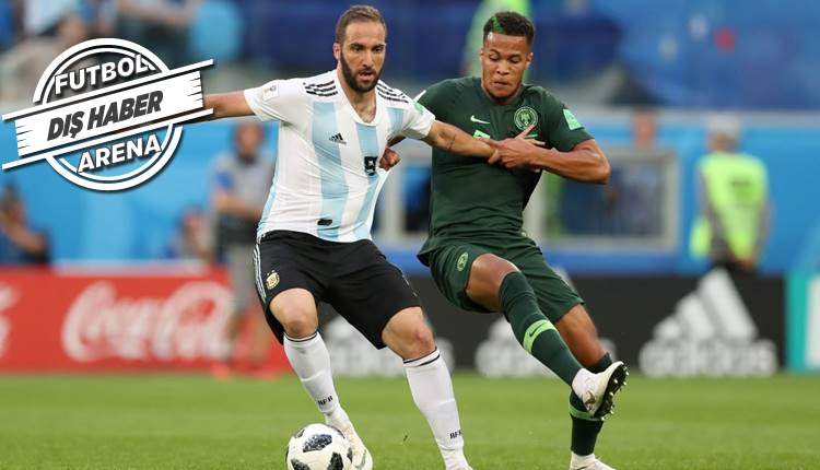 Chelsea, Gonzalo Higuain'i alıyor!