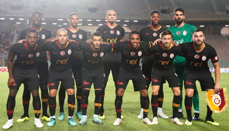 Club Africain 0-1 Galatasaray maç özeti ve Onyekuru'nun golü izle
