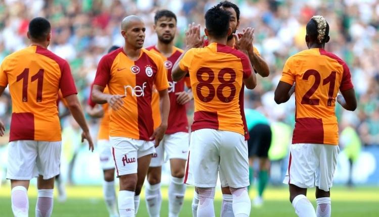 Club Africain Galatasaray maçı saat kaçta, hangi kanalda? (Galatasaray Club Africain maçı izle)
