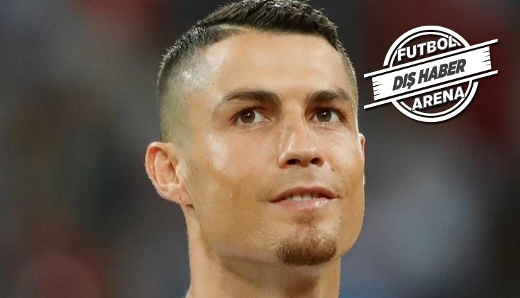 Cristiano Ronaldo: 'Uruguay'dan daha iyi oynadık'