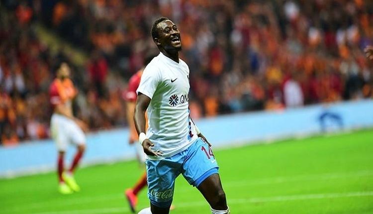 Transfer Haberleri: Dame N'Doye, Kopenhag'a transfer oldu