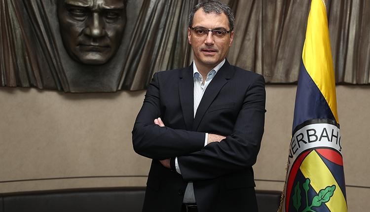 Damien Comolli'den transfer açıklaması
