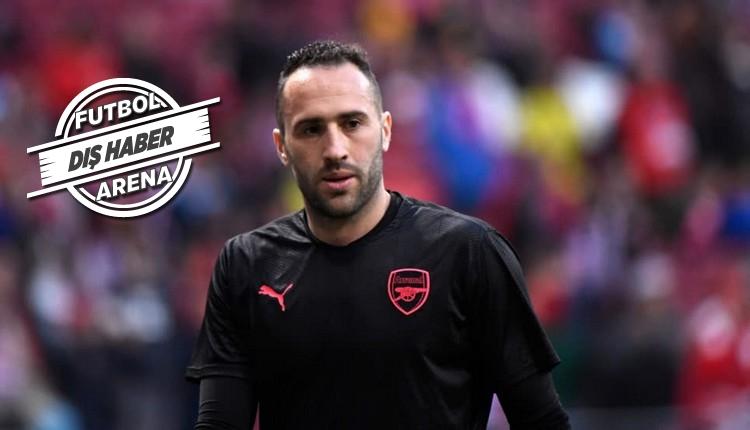 David Ospina için transfer çağrısı! 'Beklememeli'