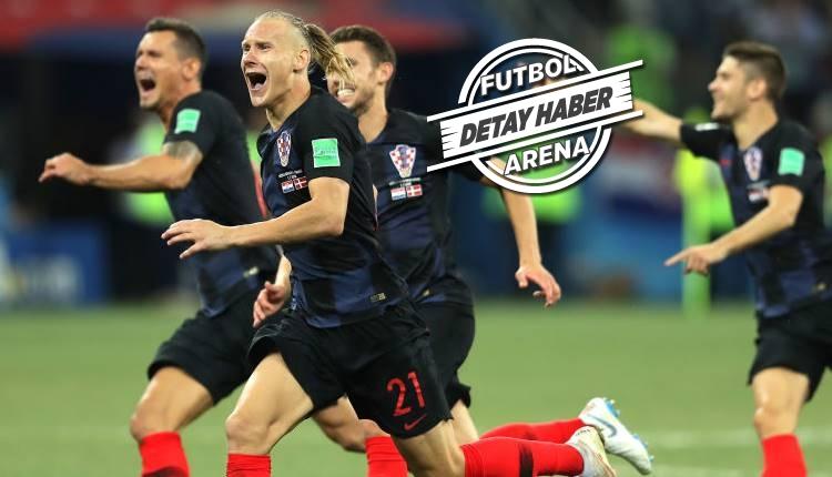 Dünya Kupası'nda Türkiye'den sadece o kaldı! 22 futbolcu...