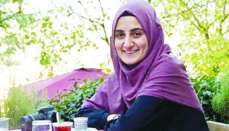 Ebru Özkan neden gözaltına alındı? Ebru Özkan Özkan kimdir, kaç yaşında? Ebru Özkan nereli? (Ebru Özkan nerede?)
