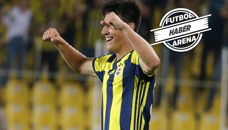 Elif Elmas'ın Fenerbahçe - Feyenoord maçında attığı golü İZLE