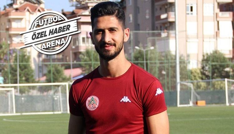 Emre Akbaba'dan Galatasaray için önemli fedakarlık