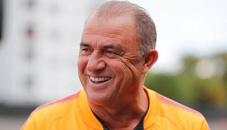 Fatih Terim: 'Kadıköy'de kazandığımız kupa...'