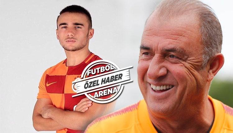 GS Haber: Fatih Terim, Yunus Akgün'ün adını TFF'ye bildirecek
