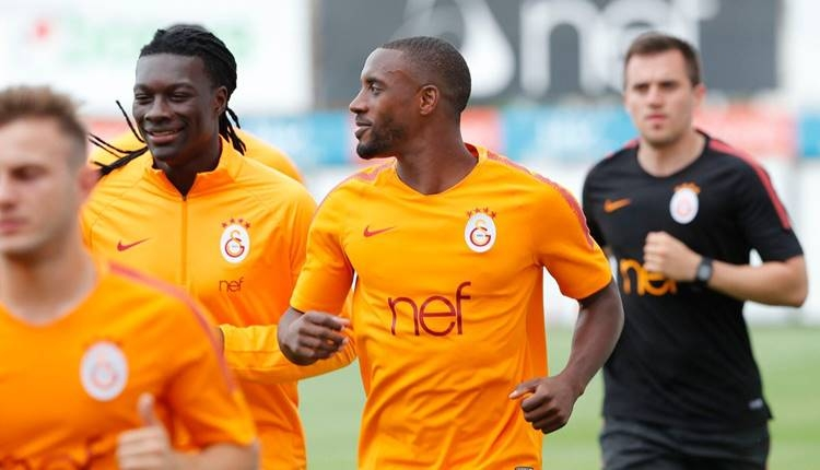 GS Transfer: Lionel Carole Galatasaray'da kalacak mı?