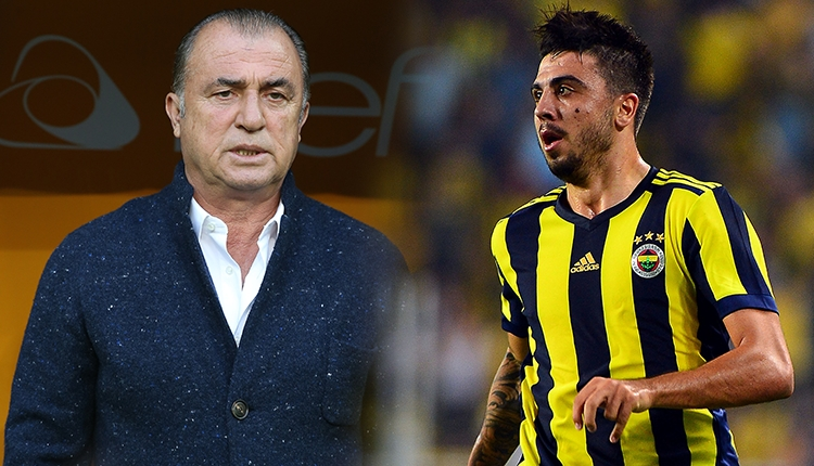 Fatih Terim'den Ozan Tufan için transfer açıklaması