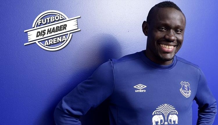 GS Transfer: Fatih Terim'in gözdesi Oumar Niasse için resmi açıklama!