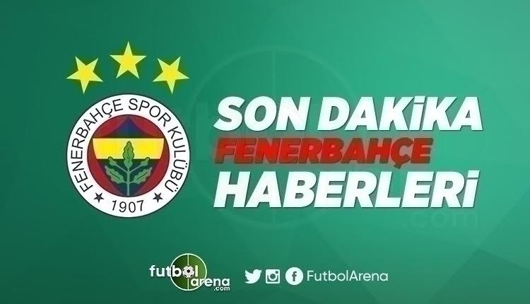 FB Haberi - Fenerbahçe'de Mehmet Topal'dan çarpıcı açıklamalar (4 Temmuz Çarşamba)