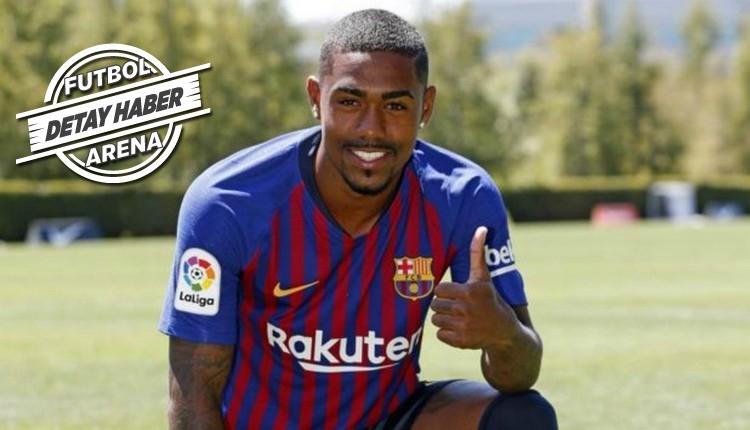FB Transfer: Fenerbahçe'de Malcolm transferinde büyük pişmanlık