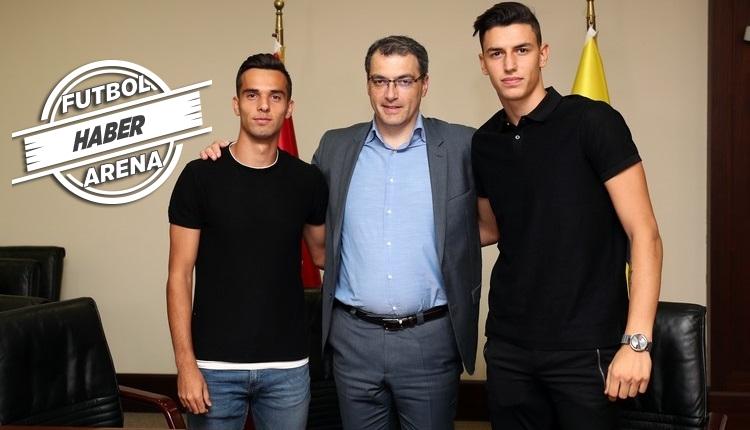 Fenerbahçe, Berke ve Barış için ne kadar ödeyecek?