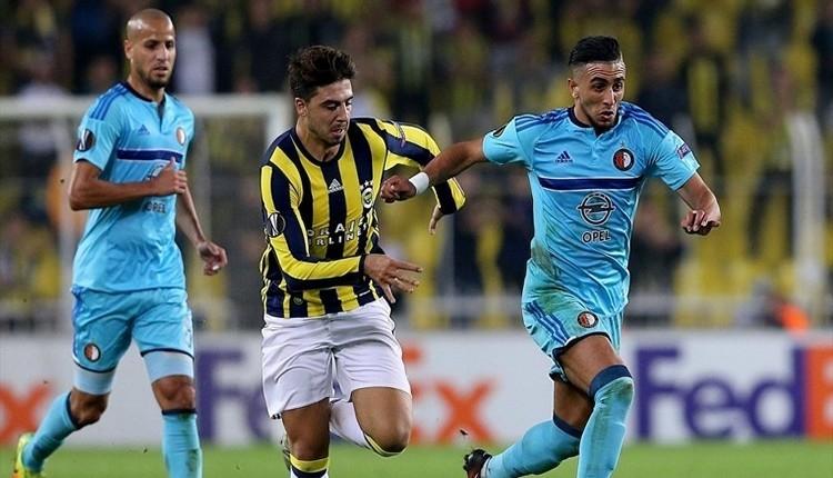 Fenerbahçe Feyenoord bilet al! Fenerbahçe Feyenoord ne zaman?