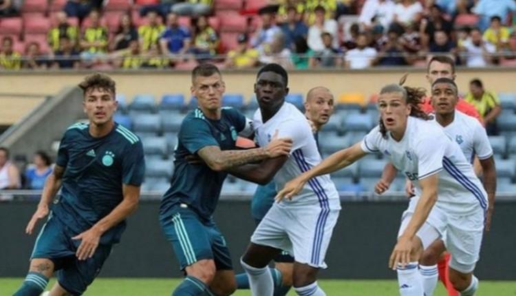 Fenerbahçe Fulham canlı şifresiz İZLE (FB Fulham Smart Spor canlı izle)