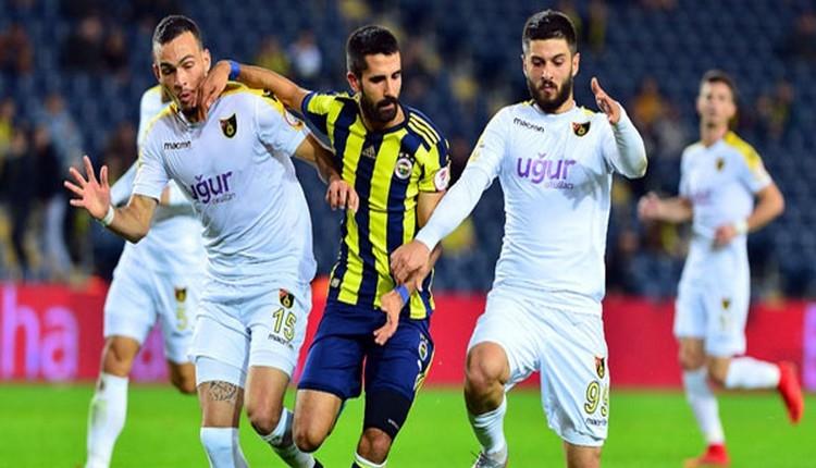 Fenerbahçe İstanbulspor maçı saat kaçta, hangi kanalda? (FB İstanbulspor canlı yayın var mı?)