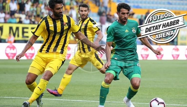 Fenerbahçe - İstanbulspor maçında kim, nasıl oynadı?