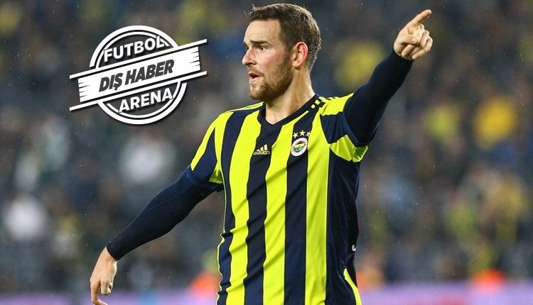 Tottenham'dan Fenerbahçe'ye Janssen için zorunlu madde