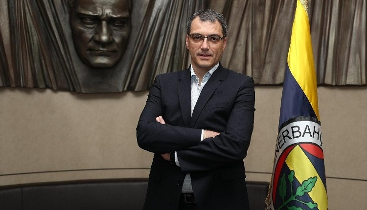 Fenerbahçe Sportif Direktörü Comolli'den Ferdi Kadıoğlu transferi sonrası ilk açıklama