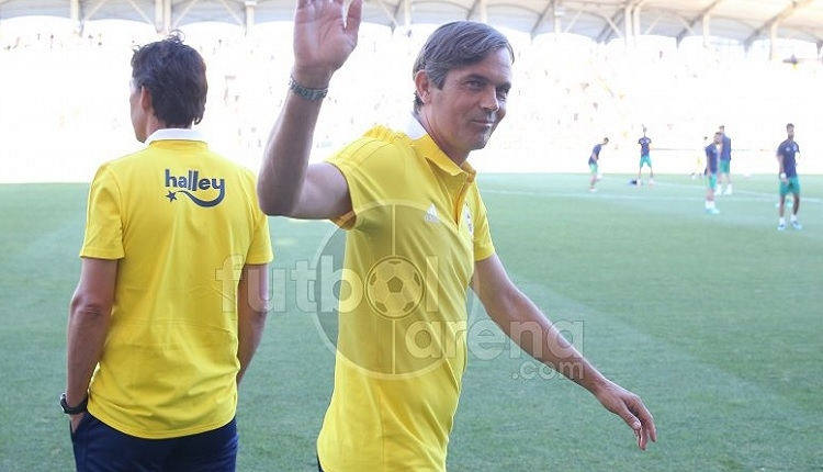 Fenerbahçe Teknik Direktörü Cocu ve Aatif'in İstanbulspor maçı sonrası açıklamaları
