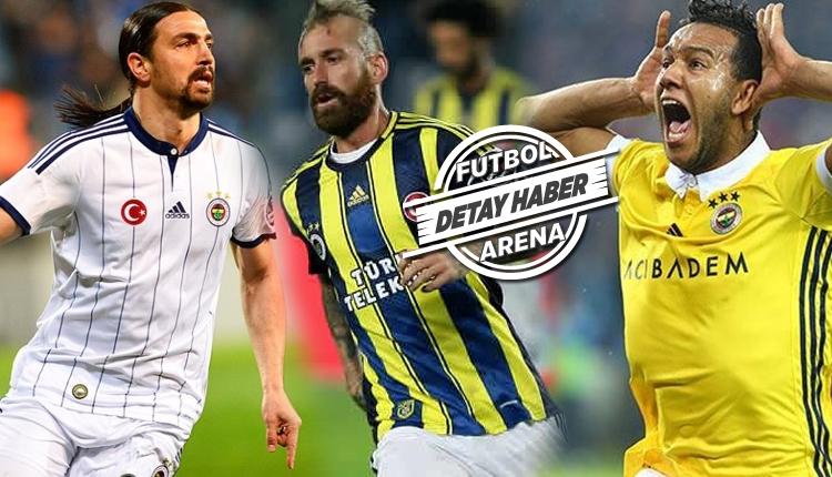 Fenerbahçe'de 92 milyon Euro'luk çılgınlık