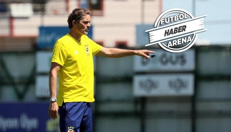 Fenerbahçe'de Aatif, Dirar, Ozan Tufan ve İsmail Köybaşı için teklif