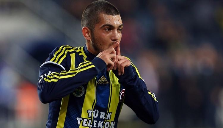 Fenerbahçe'de Beykan Şimşek, Osmanlıspor'da (Beykan Şimşek kimdir?)