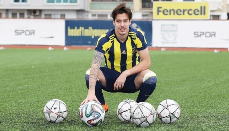 Fenerbahçe'de Boris Rapaic A takıma çıkarıldı