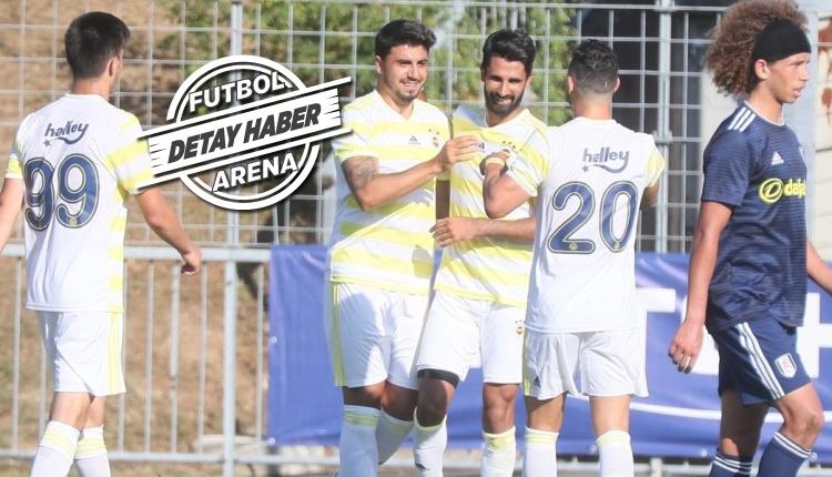 Fenerbahçe'de Fulham maçında kim, nasıl oynadı?